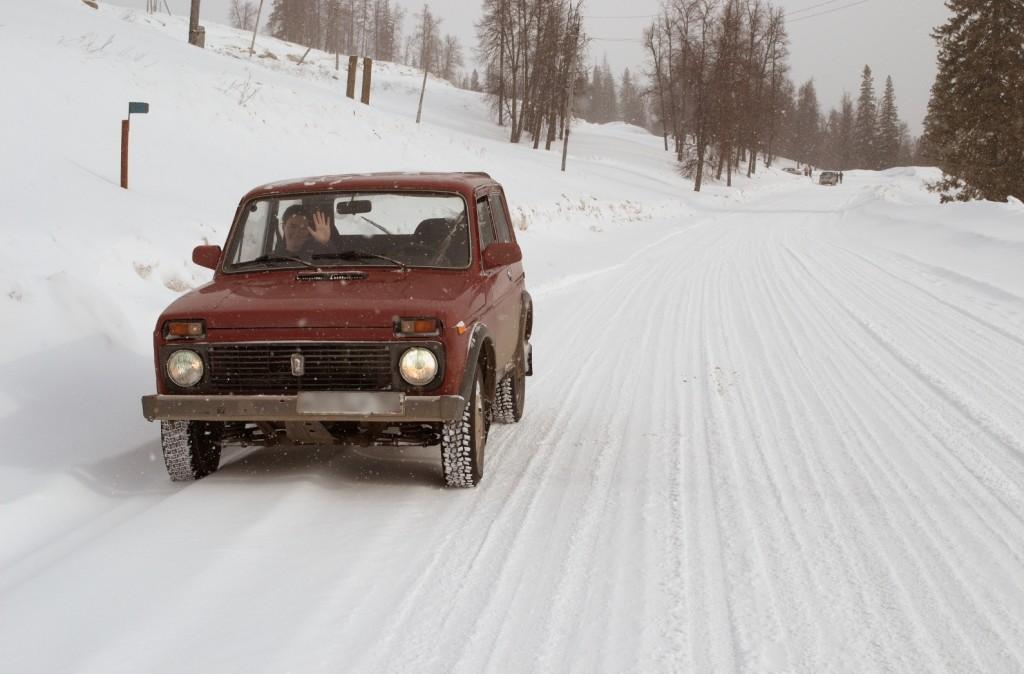 Ниф на дороге к Павловке, 2